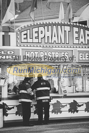 Featured by Emilee - 2015 Chill at the Mills 5K