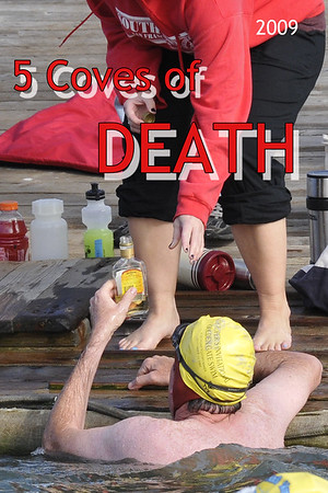 5 Cove of DEATH 2009