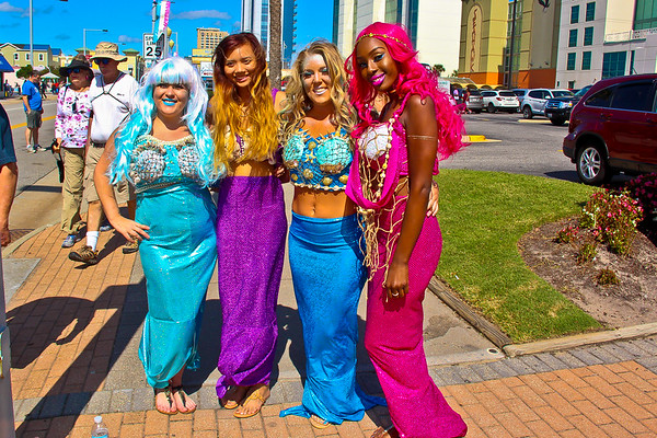 44th Annual Virginia Beach Neptune Festival Grand Parade