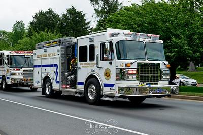 South Media Fire Company