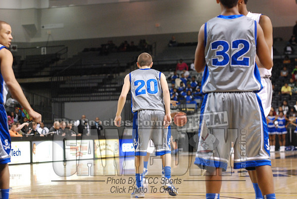 STATE SEMIFINAL TUESDAY - BY JON ROSER / GAMEDAY