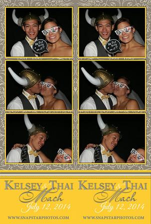 2014-07-12 Kelsey & Thai's Wedding