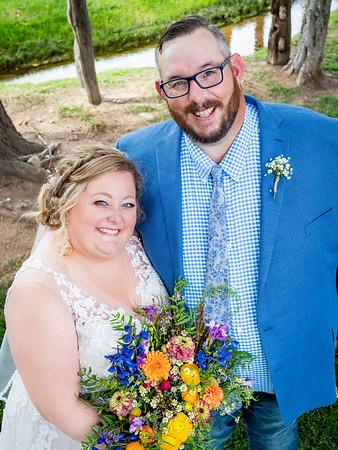 Brooke & Lance Wedding