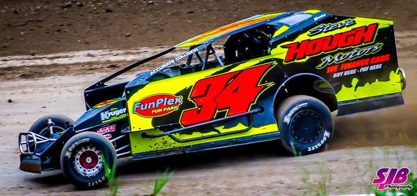 Lebanon Valley Speedway 6/20/15 - Skylar Baker