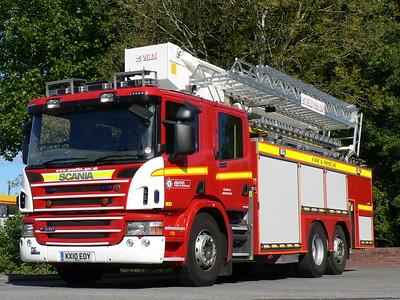 Avon Fire & Rescue Service
