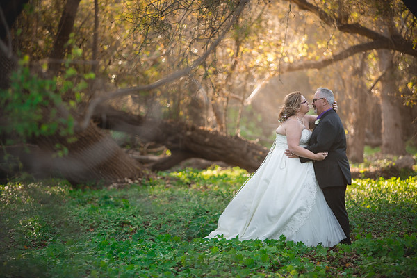 Heather & Mike (Wedding Collection)