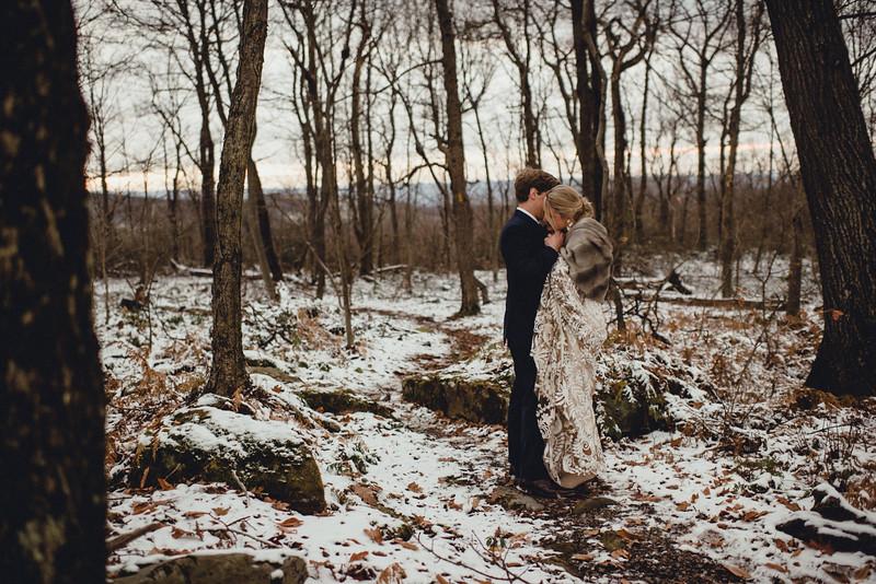 Requiem Images - Luxury Boho Winter Mountain Intimate Wedding - Seven Springs - Laurel Highlands - Blake Holly -1373.jpg