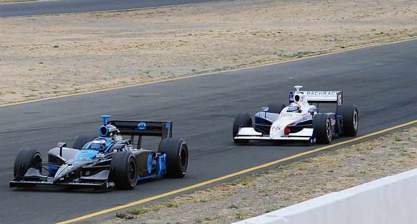 2007 Infineon Raceway