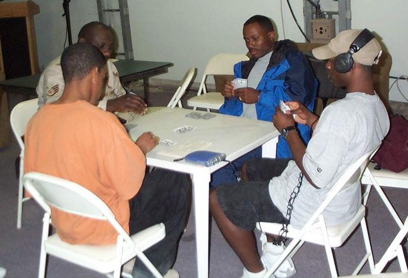 2000 11 16 - Spades Tournament 14.JPG