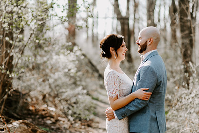 Abby + Billy | Married