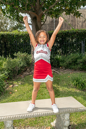 2019 Hollman Cheer Pictures