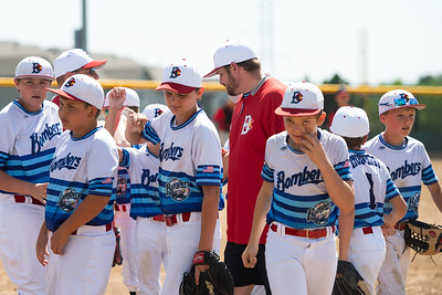 State Championships - Game 2 - July 14