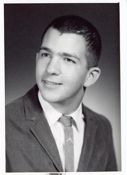 1963 John High School Photo.jpg