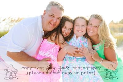 Milton Family 2020
