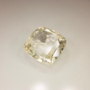 3.45 Antique Yell Sapphire unheated (PCS-A05b)
