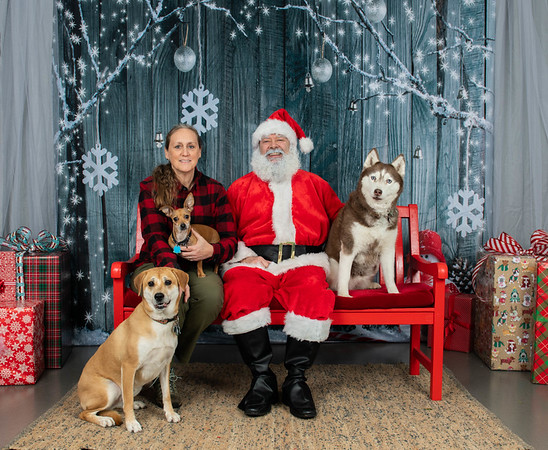 Santa Paws 2019 Private Event