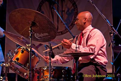2011 Newport Jazz Festival Photos