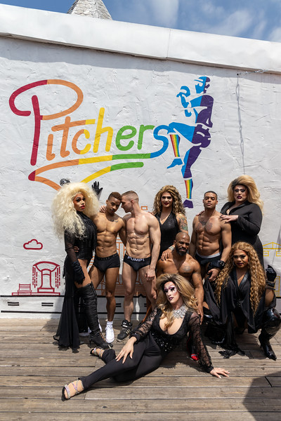 Drag Pride Proofs May 2019