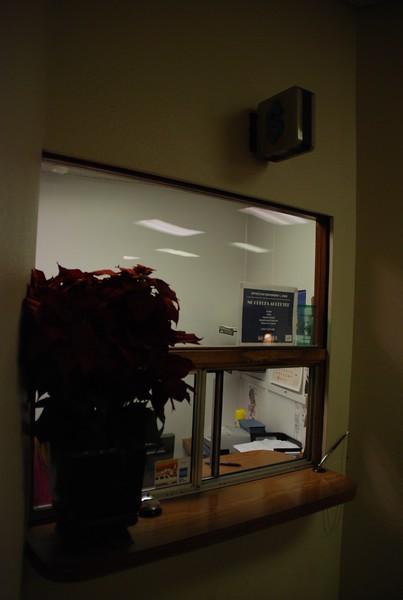 2010, Office Window