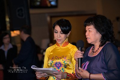 Dạ Tiệc Hội Phụ Nữ 2013