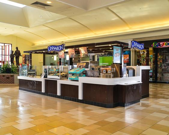 Cinnabon at Ocean County Mall