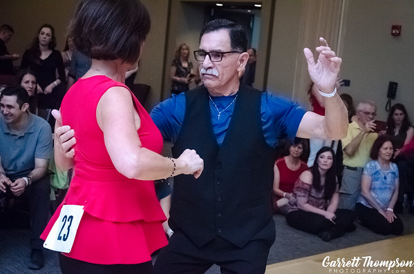 Masters Jack and Jill Prelims