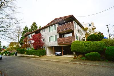 8217 5th Ave. NE. #202 Seattle