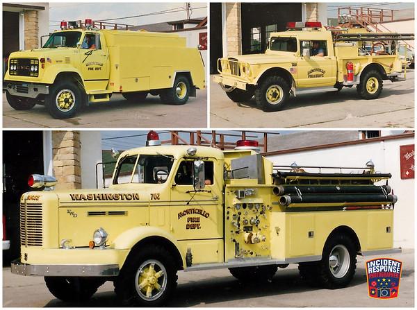 Monticello Fire Department