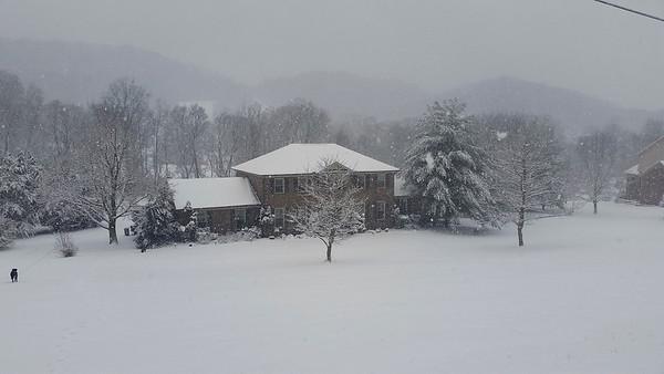 Snow day 1-22-16