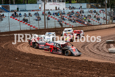 Cottage Grove 8/09/19 NW Dwarf Cars