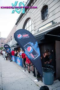 Thrillist - Pepsi MAX & Doritos Rock Your Summer™ Music Mash-Up with DJ Martial and Sarina