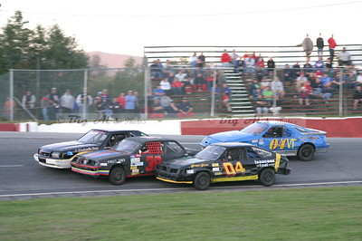 Riverside Speedway 09/10/05