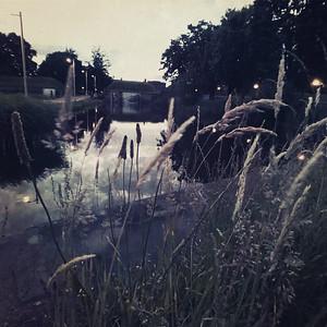 Naarden in the Evening