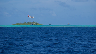 Maldives - Land