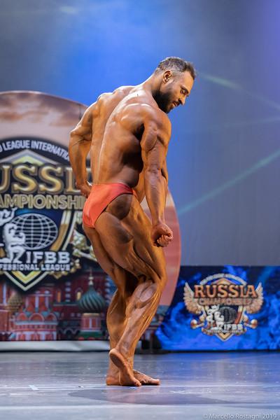2nd Place 58 Масленников Андрей Николаевич
