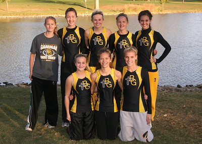 2011-2012 State Qualifying - Girls