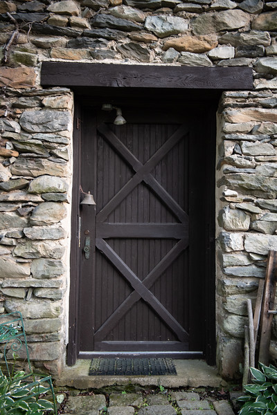 Thompson Barn in Highland