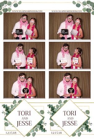 2018-12-15 Tori+Jesse