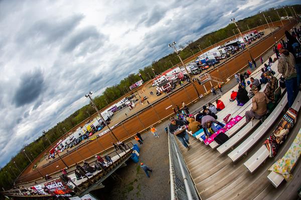 Hagerstown Speedway (MD) 4/17