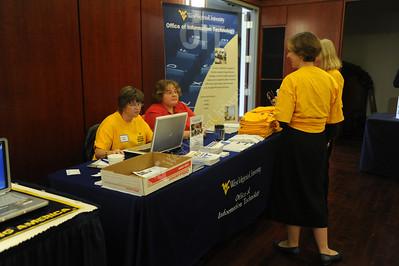 25712 First WVU Job Fair