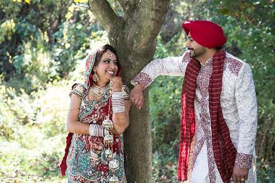 Harjap Wedding Day