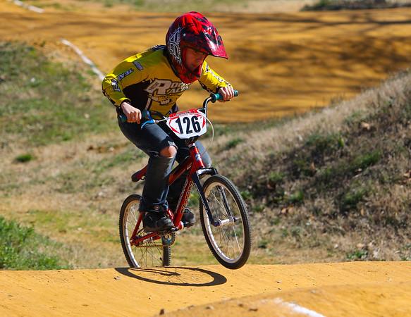 Richmond BMX 3-11-2012