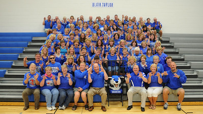 Staff Picture 2010-11