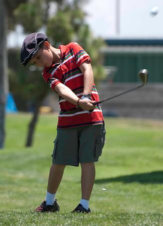 Calloway Junior World Golf 2010