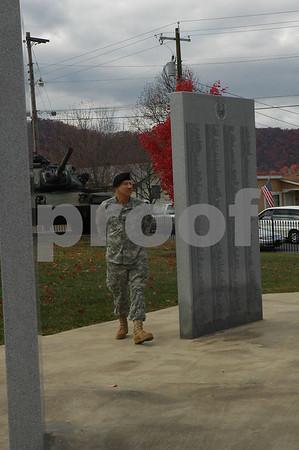 Veteran's Day - November 2008