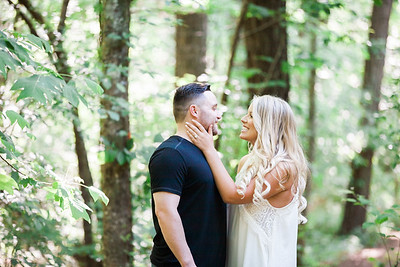 Kelsey and Adam