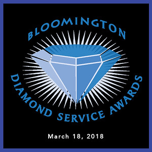 Diamond Service Awards 2018 #DSA2018 Mar. 18, 2018