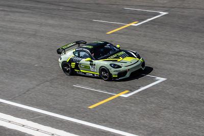 2021 Spa Euro Race