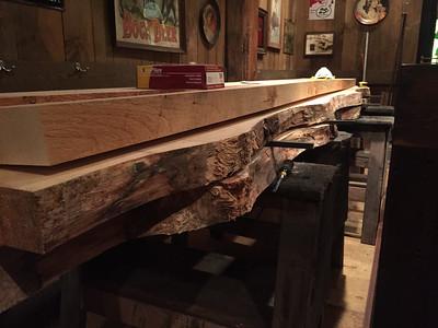 The Last Run Bar & Deli Remodel