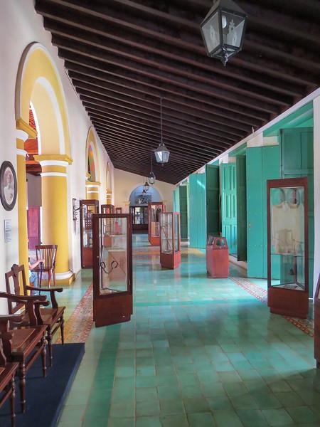 Ciego de Avila Historical Museum.
